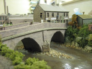Ramsbottom Model