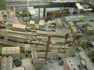 Ramsbottom Model