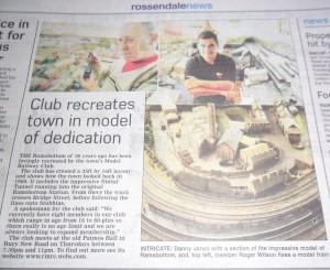 Lancashire Evening Telegraph 04-10-10